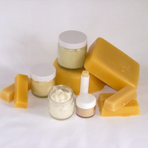 Skin Creams and Soaps