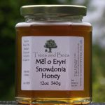 Welsh Honey
